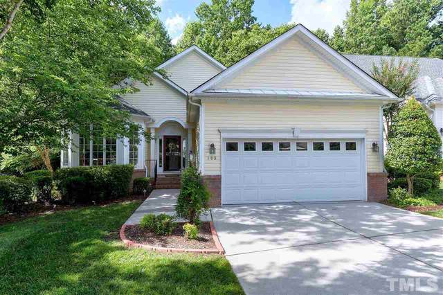 103 Cypress Creek Court, Cary, NC 27519 (#2393084) :: Dogwood Properties