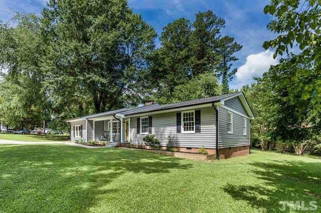 1129 Caspan Street, Raleigh, NC 27610 (MLS #2393095) :: EXIT Realty Preferred