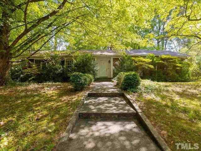 1105 Hyde Street, Raleigh, NC 27609 (#2393104) :: Dogwood Properties