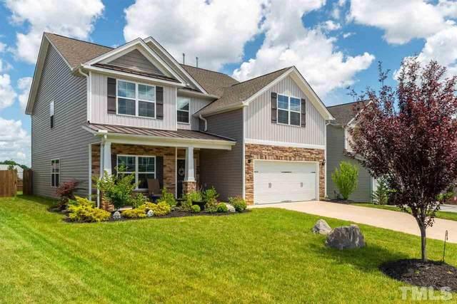 6709 Barton Creek Drive, Whitsett, NC 27377 (#2393122) :: Real Estate By Design