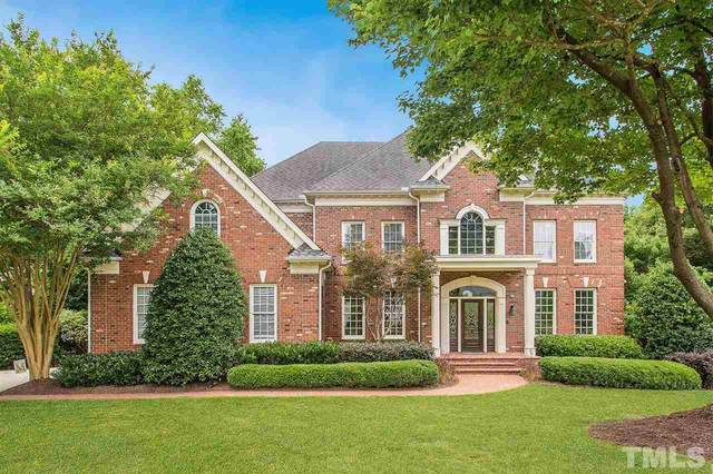 103 Buffwood Court, Cary, NC 27518 (MLS #2393125) :: EXIT Realty Preferred