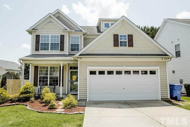 225 Stobhill Lane, Holly Springs, NC 27540 (#2393159) :: The Perry Group