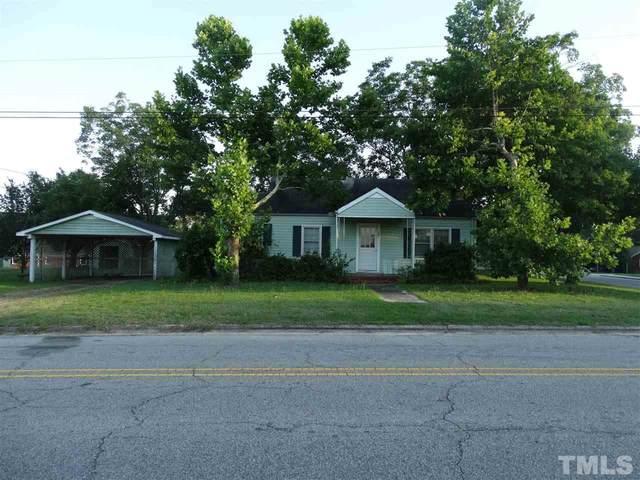 309 Everette Avenue, Clayton, NC 27520 (#2393162) :: The Helbert Team