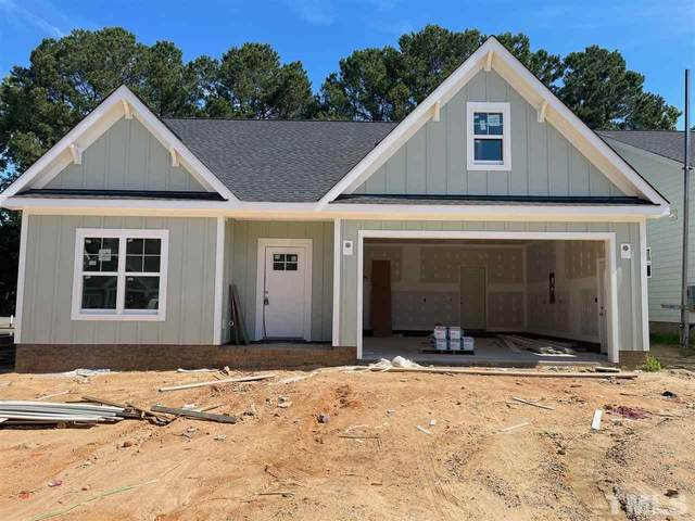 102 Camille Brooks Drive, Angier, NC 27501 (#2393191) :: The Perry Group