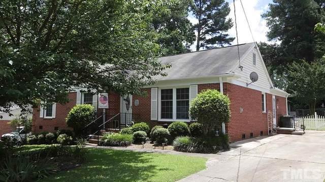 404 Pinecroft Drive, Raleigh, NC 27609 (#2393200) :: Scott Korbin Team