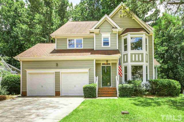 300 Cary Pines Drive, Cary, NC 27513 (#2393203) :: The Perry Group