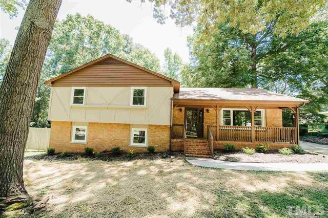 2713 Bellaire Drive, Sanford, NC 27330 (MLS #2393228) :: On Point Realty