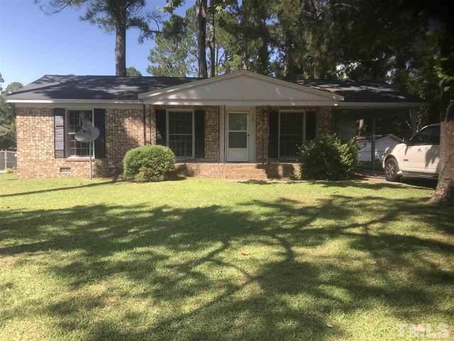 300 Saint Street, Dunn, NC 28334 (#2393230) :: Kim Mann Team
