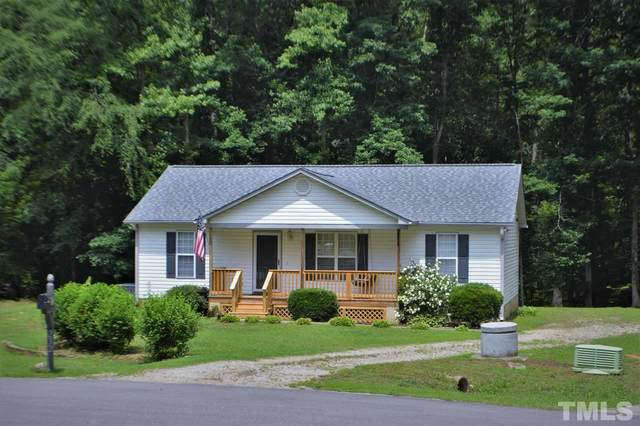 232 Mill Creek Drive, Youngsville, NC 27596 (#2393281) :: Triangle Just Listed