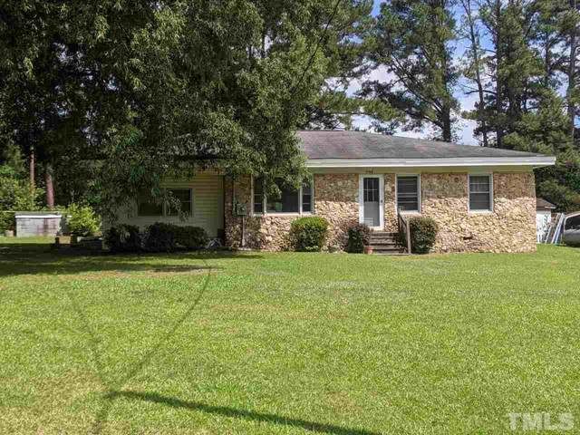 5366 Barber Mill Road, Clayton, NC 27520 (#2393282) :: Marti Hampton Team brokered by eXp Realty