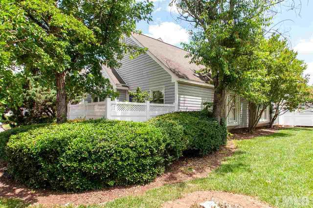 5054 Avenida Del Sol Drive, Raleigh, NC 27616 (#2393294) :: Raleigh Cary Realty