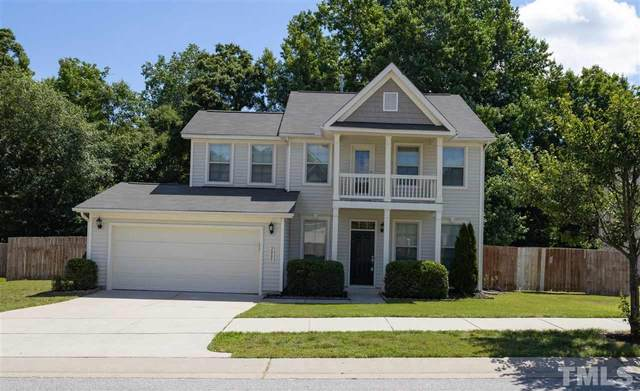 2009 Kelly Creek Drive, Holly Springs, NC 27540 (#2393306) :: The Perry Group