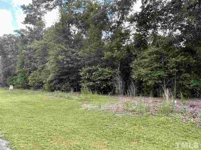 304 White Oak Road, Goldsboro, NC 27534 (#2393312) :: Southern Realty Group