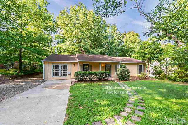 1903 Talloway Drive, Cary, NC 27511 (MLS #2393313) :: EXIT Realty Preferred