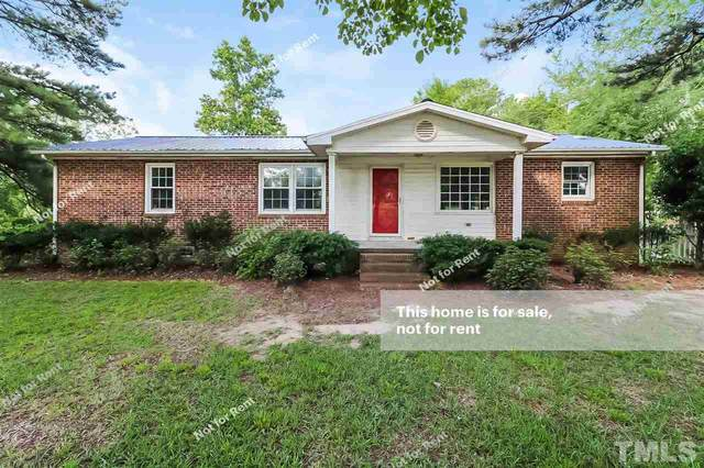 2523 Government Road, Clayton, NC 27520 (#2393321) :: Raleigh Cary Realty