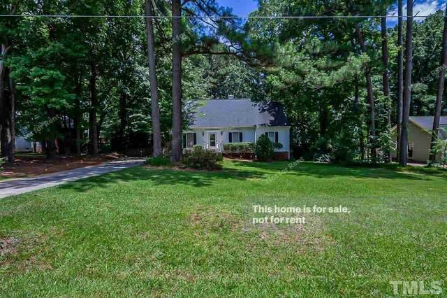 6125 Krandon Drive, Raleigh, NC 27603 (MLS #2393323) :: EXIT Realty Preferred