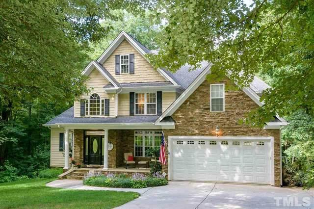 6804 Pinnacle Ridge Road, Raleigh, NC 27603 (#2393342) :: Kim Mann Team
