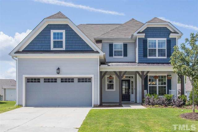 120 Green Gables Way, Durham, NC 27703 (#2393343) :: The Perry Group