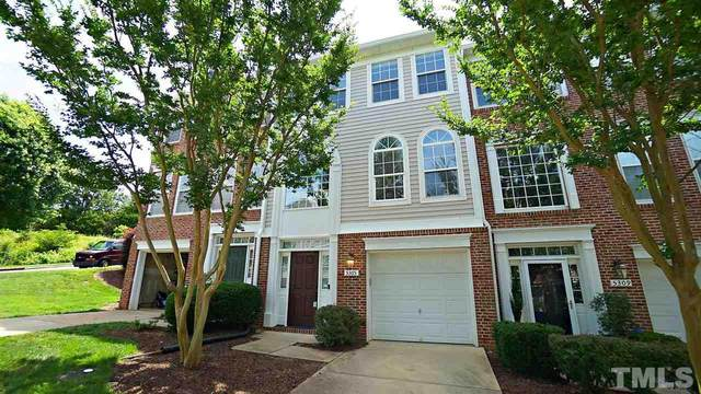 5305 Echo Ridge Drive, Raleigh, NC 27612 (#2393344) :: The Perry Group