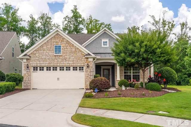 411 Rosedale Creek Drive, Durham, NC 27703 (#2393365) :: Bright Ideas Realty