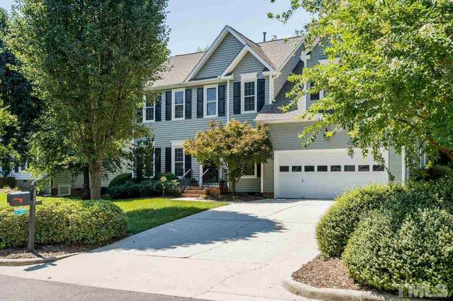 103 Cibola Drive, Cary, NC 27513 (MLS #2393415) :: On Point Realty