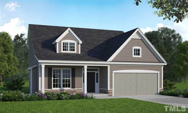 104 Tuscany Circle, Princeton, NC 27569 (MLS #2393428) :: The Oceanaire Realty