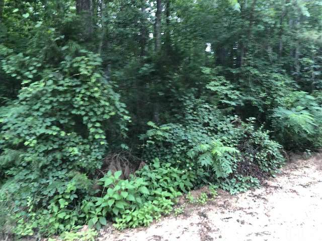 122 Forest Ridge, Warrenton, NC 27589 (#2393445) :: Choice Residential Real Estate