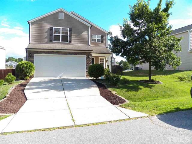 3116 Varcroft Road, Knightdale, NC 27545 (#2393467) :: Raleigh Cary Realty