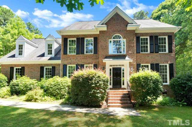 11 King William Court, Raleigh, NC 27613 (#2393476) :: The Perry Group
