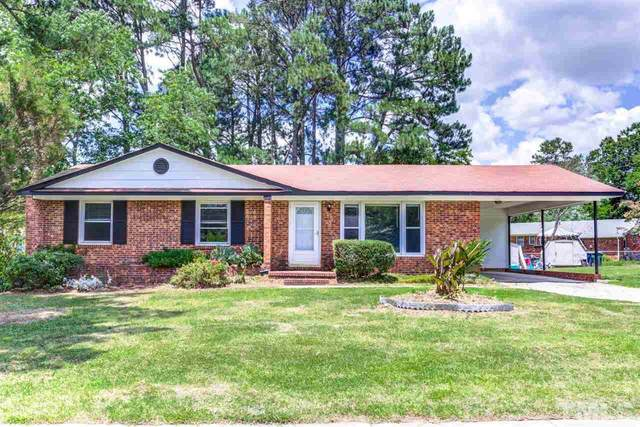 4505 Castlebar Drive, Raleigh, NC 27604 (#2393505) :: Realty One Group Greener Side