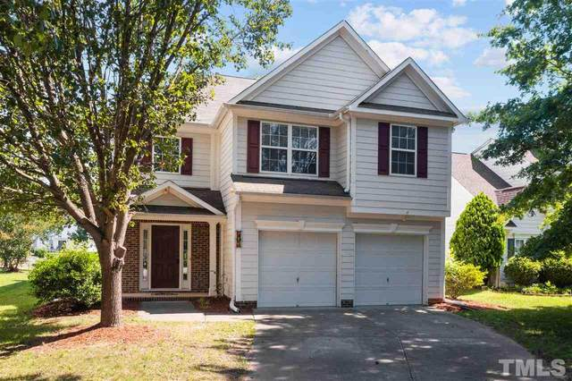 507 N Waters Edge Drive, Durham, NC 27703 (MLS #2393517) :: On Point Realty
