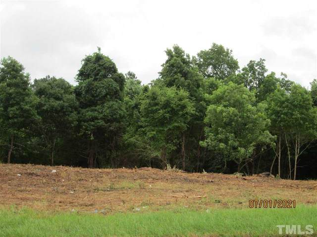 Shaw Springs Road, Littleton, NC 27850 (#2393543) :: Realty One Group Greener Side