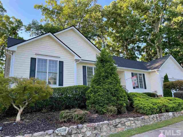 8300 Buck Crossing Drive, Durham, NC 27713 (#2393554) :: The Perry Group