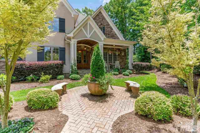 90110 Hoey, Chapel Hill, NC 27517 (#2393567) :: Bright Ideas Realty