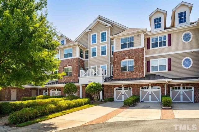 10400 Rosegate Court #301, Raleigh, NC 27617 (#2393637) :: The Perry Group