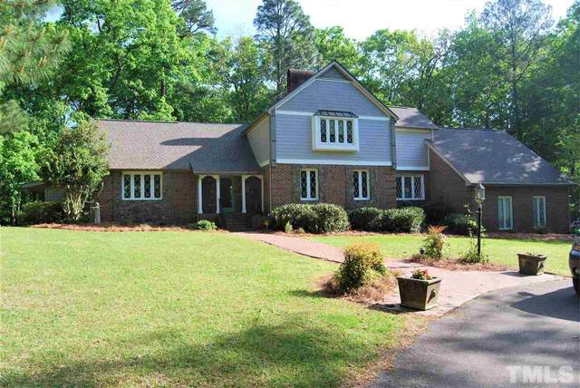 706 Valley Road, Sanford, NC 27330 (#2393645) :: Marti Hampton Team brokered by eXp Realty