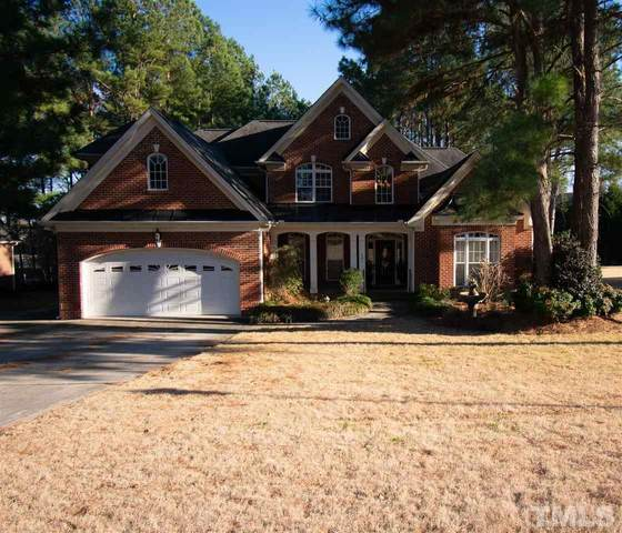 421 Avocet Lane, Clayton, NC 27520 (#2393665) :: The Perry Group
