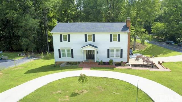 4715 Edinborough Road, Greensboro, NC 27406 (#2393684) :: Bright Ideas Realty