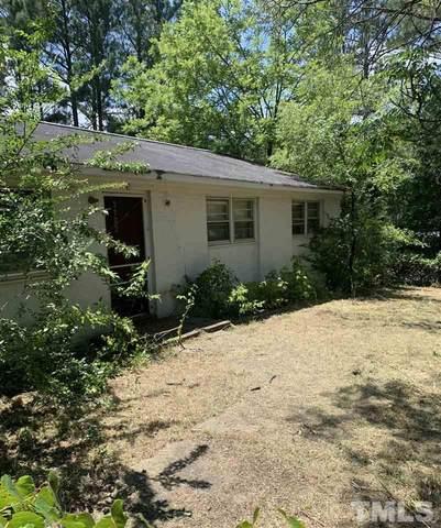 3702 Alameda Street, Durham, NC 27704 (#2393702) :: Marti Hampton Team brokered by eXp Realty