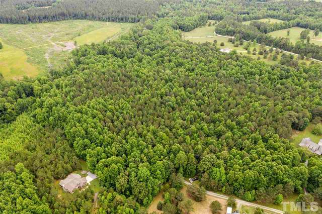 Lot 4 Terrell Woods Lane, Chapel Hill, NC 27514 (#2393703) :: Raleigh Cary Realty