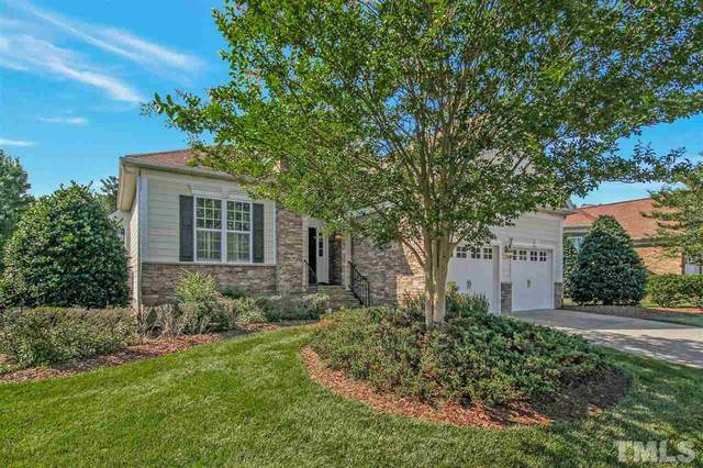 11129 Bayberry Hills Drive, Raleigh, NC 27617 (#2393707) :: The Perry Group