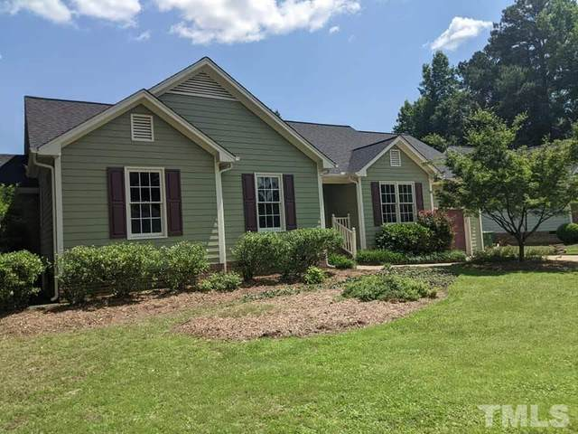 909 Sunset Drive, Fuquay Varina, NC 27526 (#2393746) :: Real Estate By Design