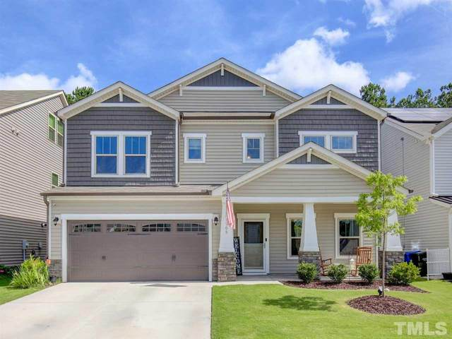 1109 Talbot Place, Durham, NC 27703 (#2393759) :: Realty One Group Greener Side