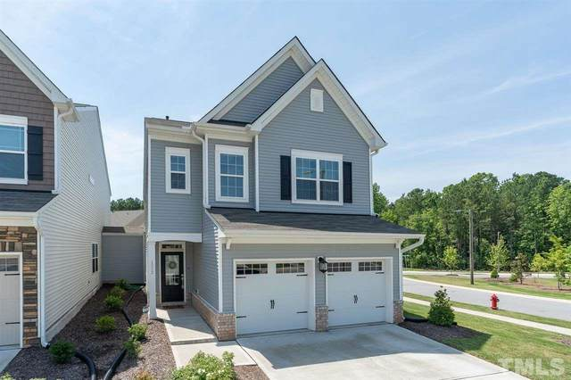 1002 Excite Avenue, Morrisville, NC 27560 (#2393760) :: Realty One Group Greener Side
