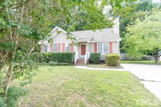 4105 Willow Haven Court, Raleigh, NC 27616 (#2393768) :: Marti Hampton Team brokered by eXp Realty