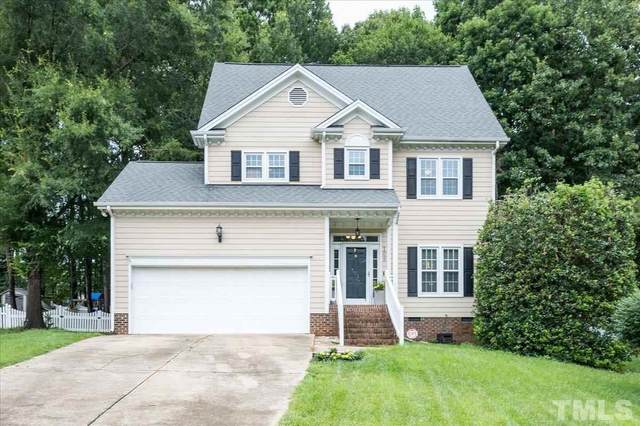 109 Whisper Creek Court, Cary, NC 27513 (#2393777) :: The Perry Group