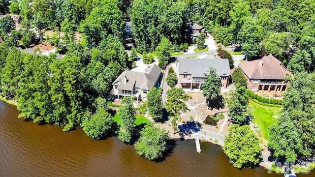 3 The Pointe, Sanford, NC 27332 (#2393783) :: RE/MAX Real Estate Service