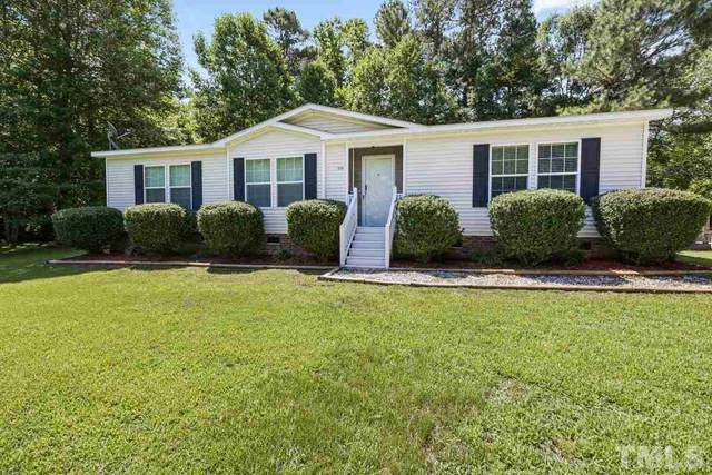 5700 Bj Lane, Wendell, NC 27591 (#2393804) :: The Perry Group