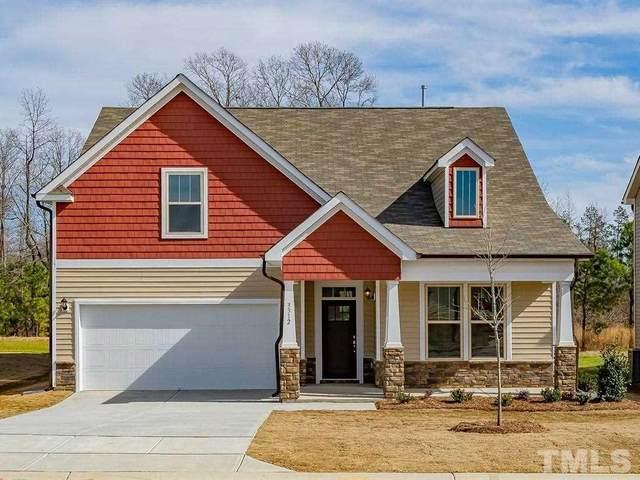 190 Harpeth Drive Cedar Lot 160, Franklinton, NC 27525 (#2393819) :: The Beth Hines Team