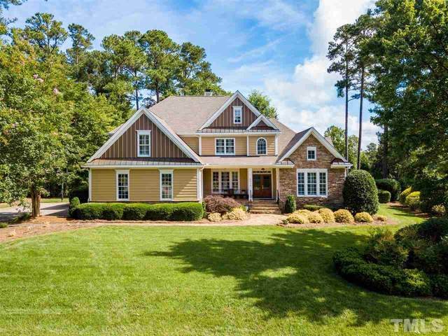 2512 Brook Crossing Circle, Raleigh, NC 27606 (#2393837) :: The Jim Allen Group